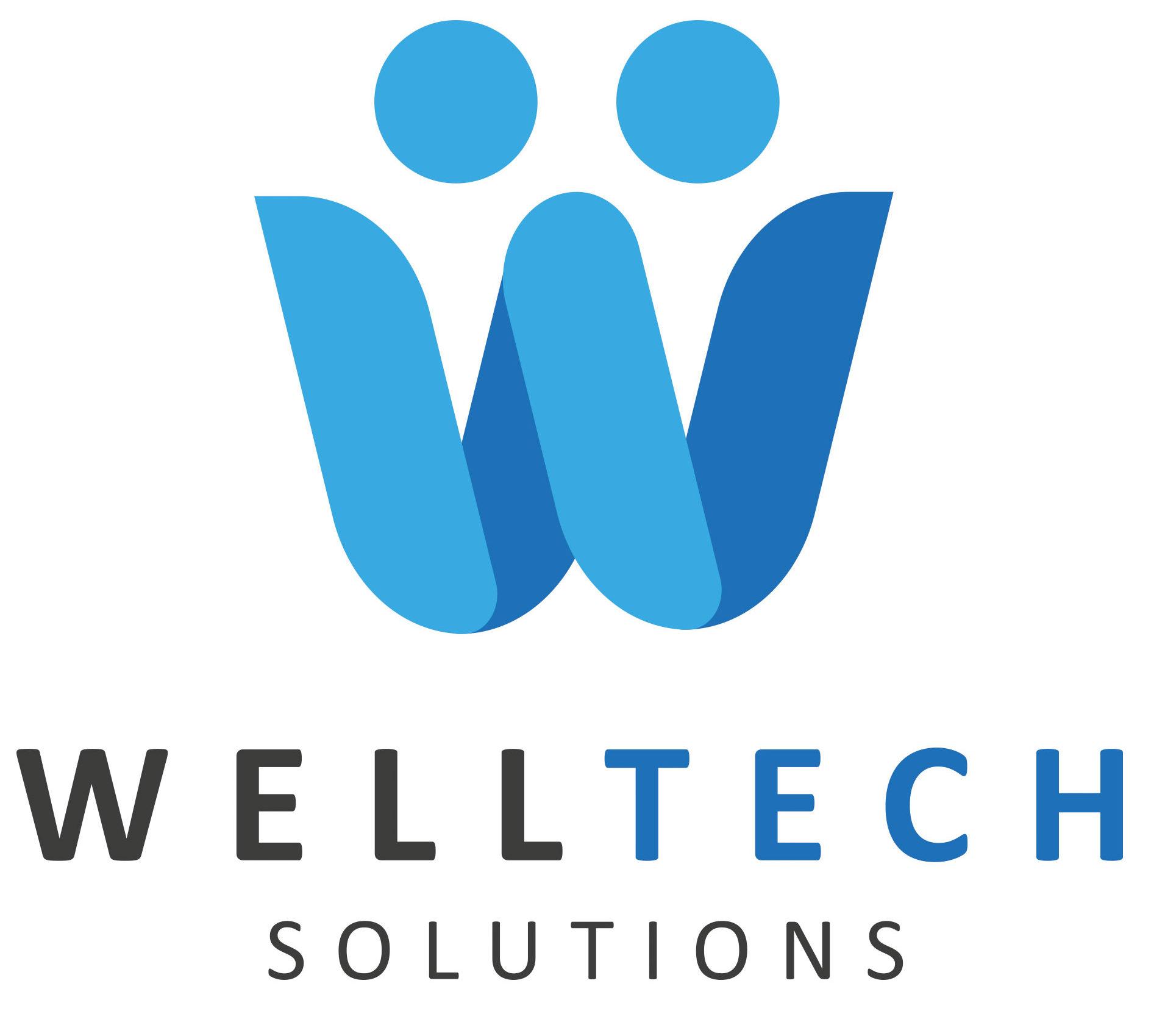 WellTech Solutions Online Shop